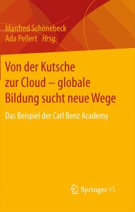 Von der Kutsche zur Cloud - globale Bildung sucht neue Wege